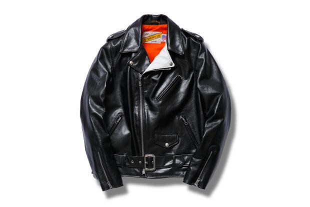 Volcom x Schott Yae Riders Jacket