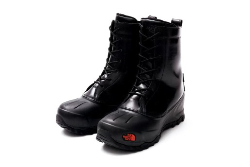 "WHIZ LIMITED x The North Face 2013 Winter Snow Shot 8"" Boot"