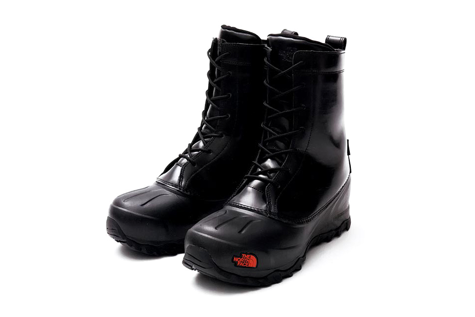 """WHIZ LIMITED x The North Face 2013 Winter Snow Shot 8"""" Boot"""
