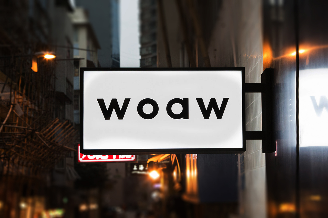 woaw store grand opening