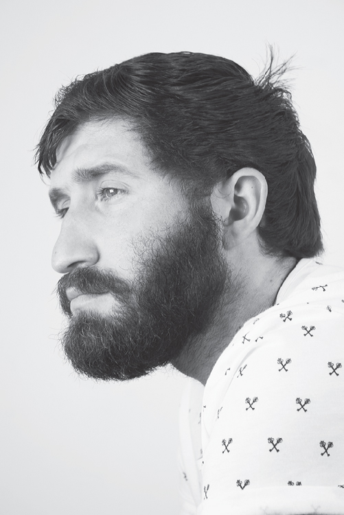 Woodkid x Still Good 2013 Capsule Collection Lookbook