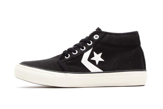 XLARGE x Converse Japan 2013 Holiday Collection