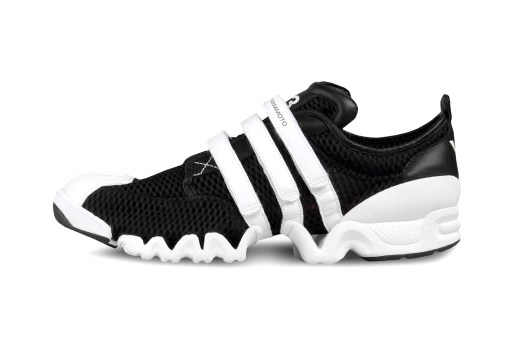 Y-3 2013 Fall/Winter Kubo