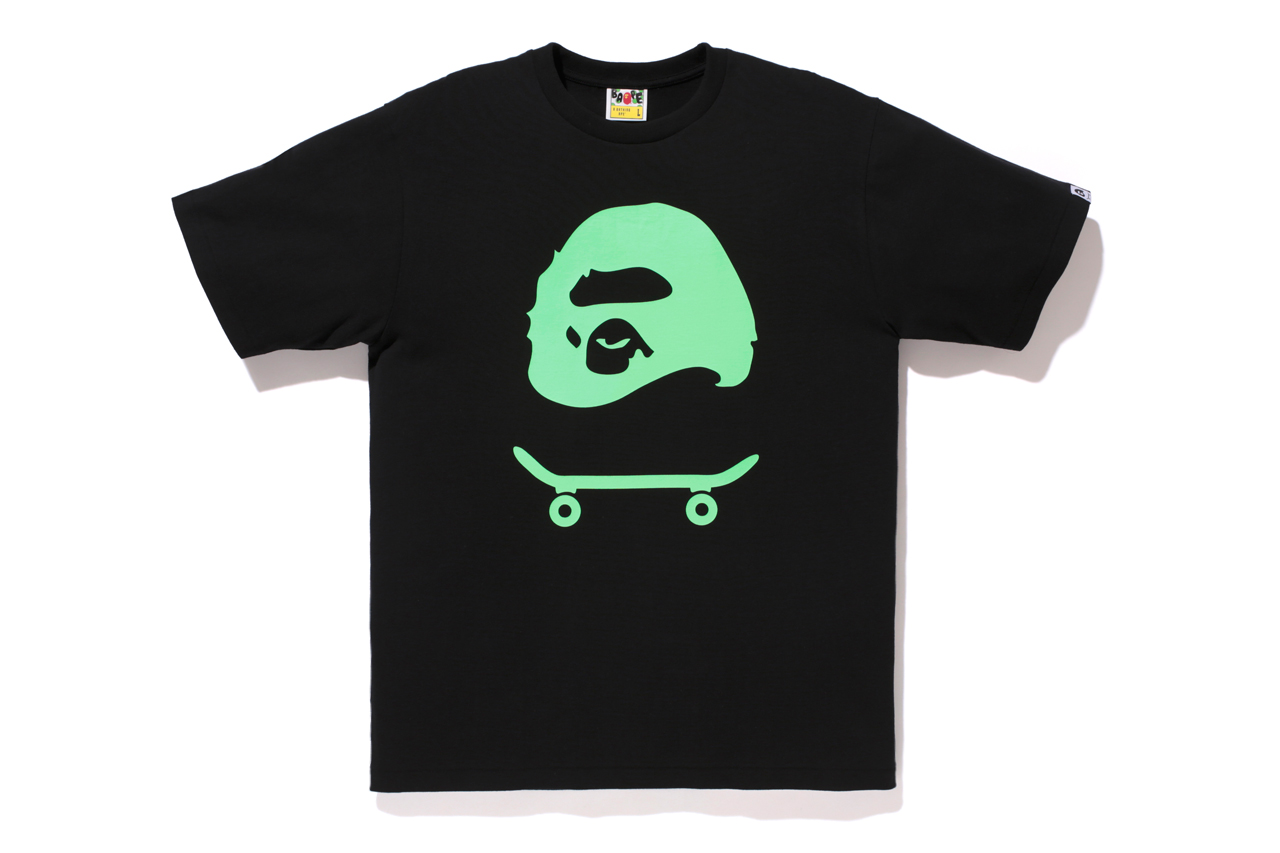 A SKATING APE 2013 Fall/Winter Collection