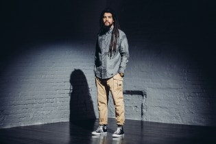 "10.Deep 2013 Holiday ""After Midnight"" Lookbook"