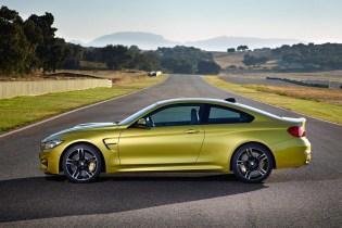 2015 BMW M3 & M4