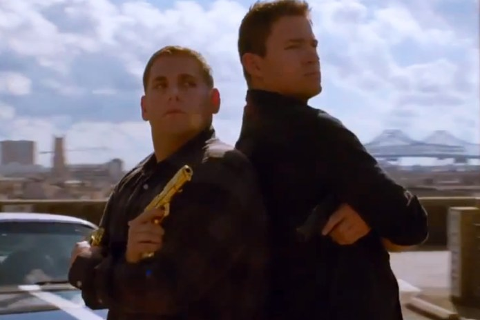 22 Jump Street Official Red Band Trailer