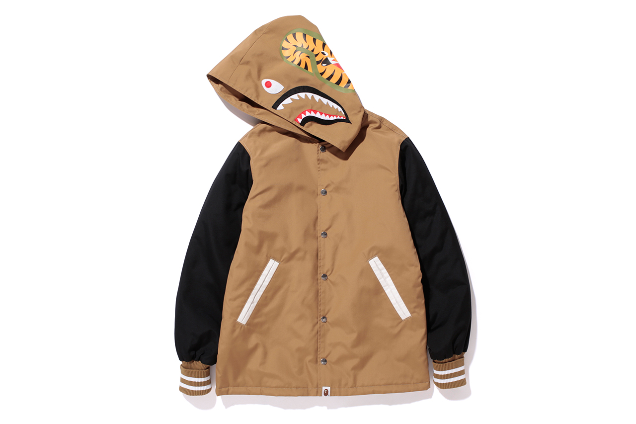 A Bathing Ape 2014 Spring Collection