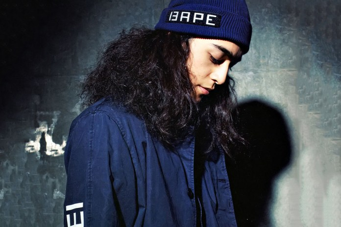 A Bathing Ape 2014 Spring Lookbook