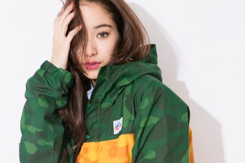 A Bathing Ape 2014 Spring/Summer Ladies Collection