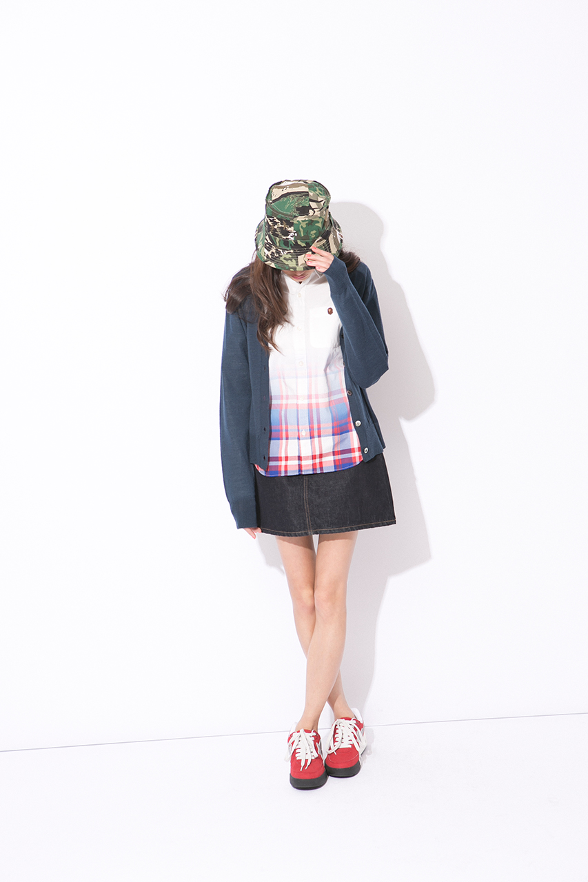 http://hypebeast.com/2013/12/a-bathing-ape-2014-springsummer-ladies-collection
