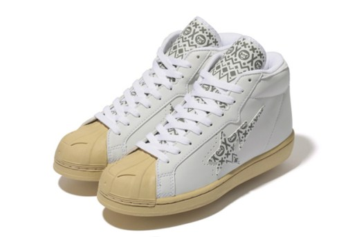 A Bathing Ape Milo Snow Big Tongue Ultra Skull Sta