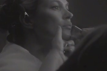 A Behind-the-Scenes Look at Kate Moss for Playboy's 60th Anniversary