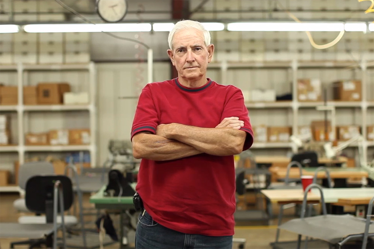 A Brief History of Noble Denim's Tennessee Factory