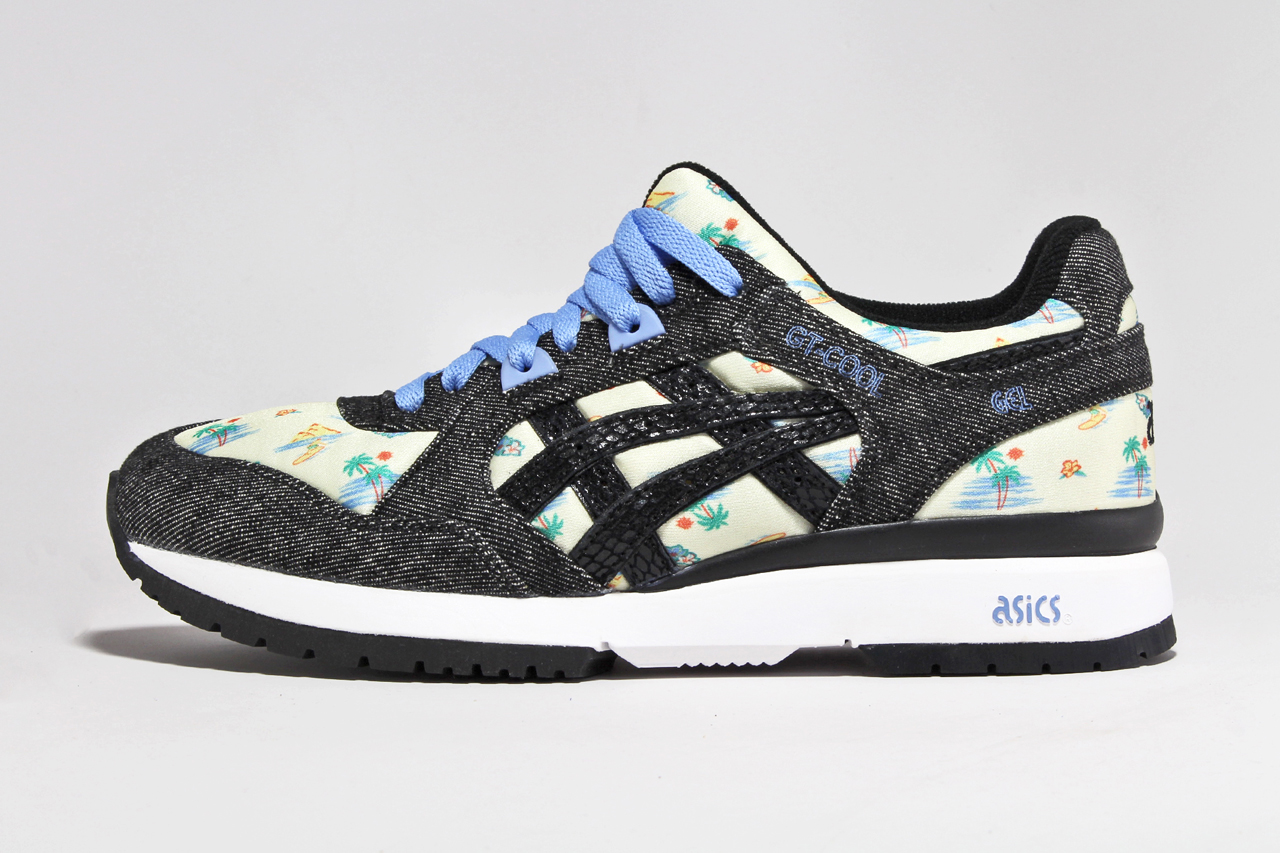 "A Closer Look at the Extra Butter x ASICS GT-Cool ""Sidewinder"""