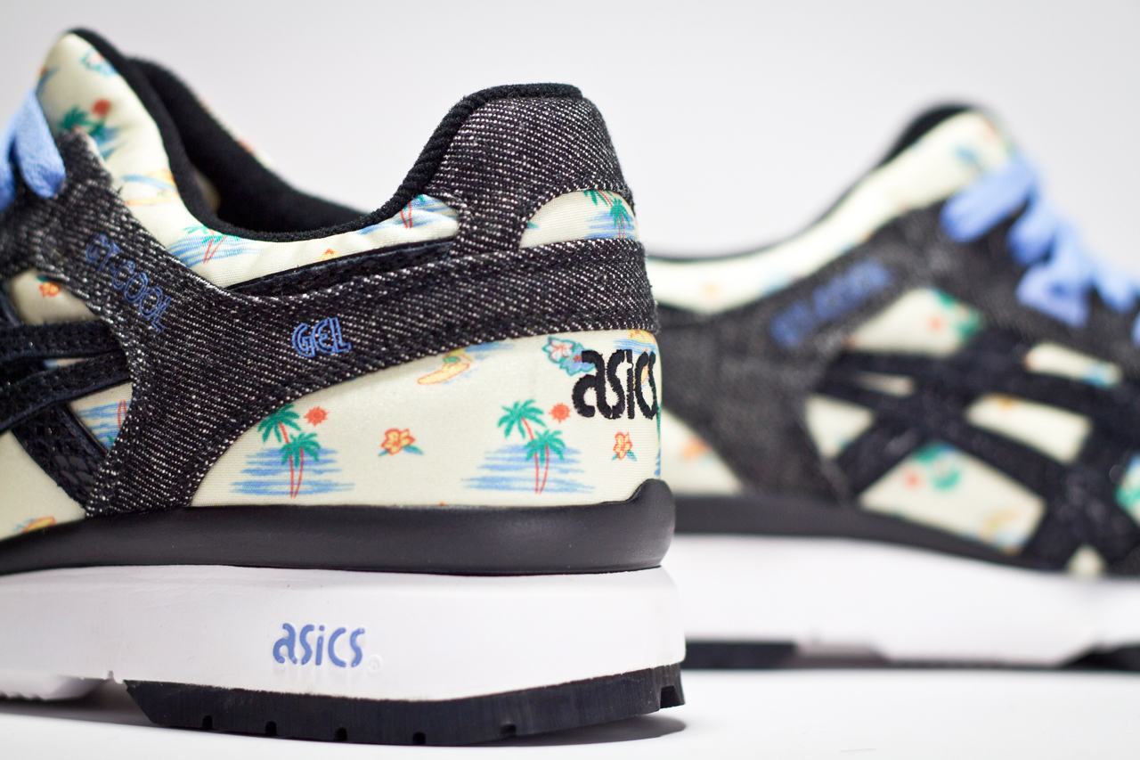 """A Closer Look at the Extra Butter x ASICS GT-Cool """"Sidewinder"""""""