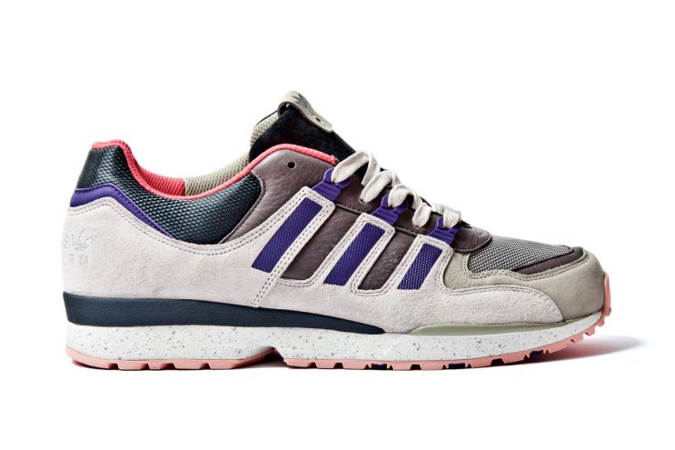 Another Look at the Sneaker Freaker x adidas Consortium Torsion Integral S Pack