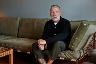 A Look Inside Nick Wooster's New York City Home