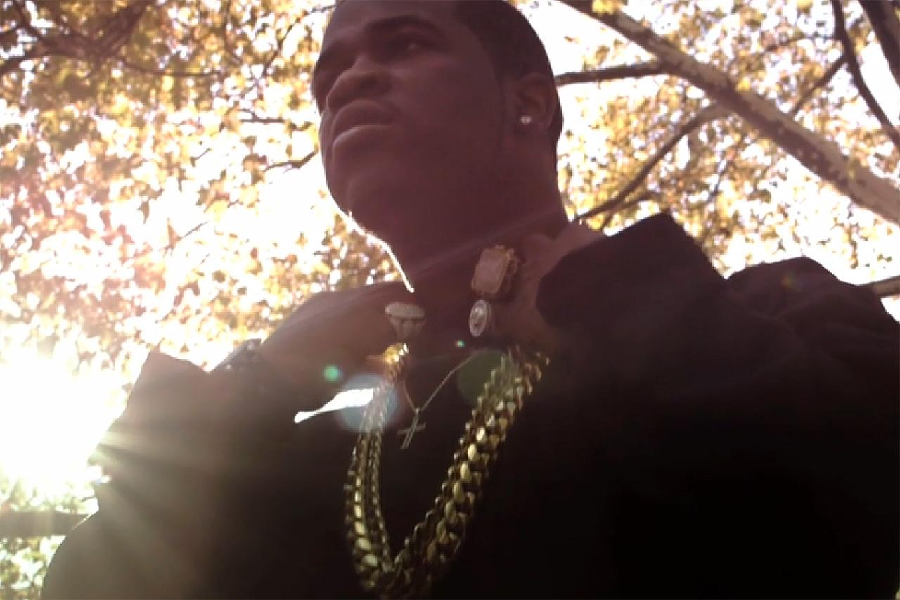 "A$AP Ferg ""Hood Pope"" Music Video"