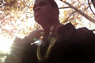 "A$AP Ferg ""Hood Pope"" Music Video"