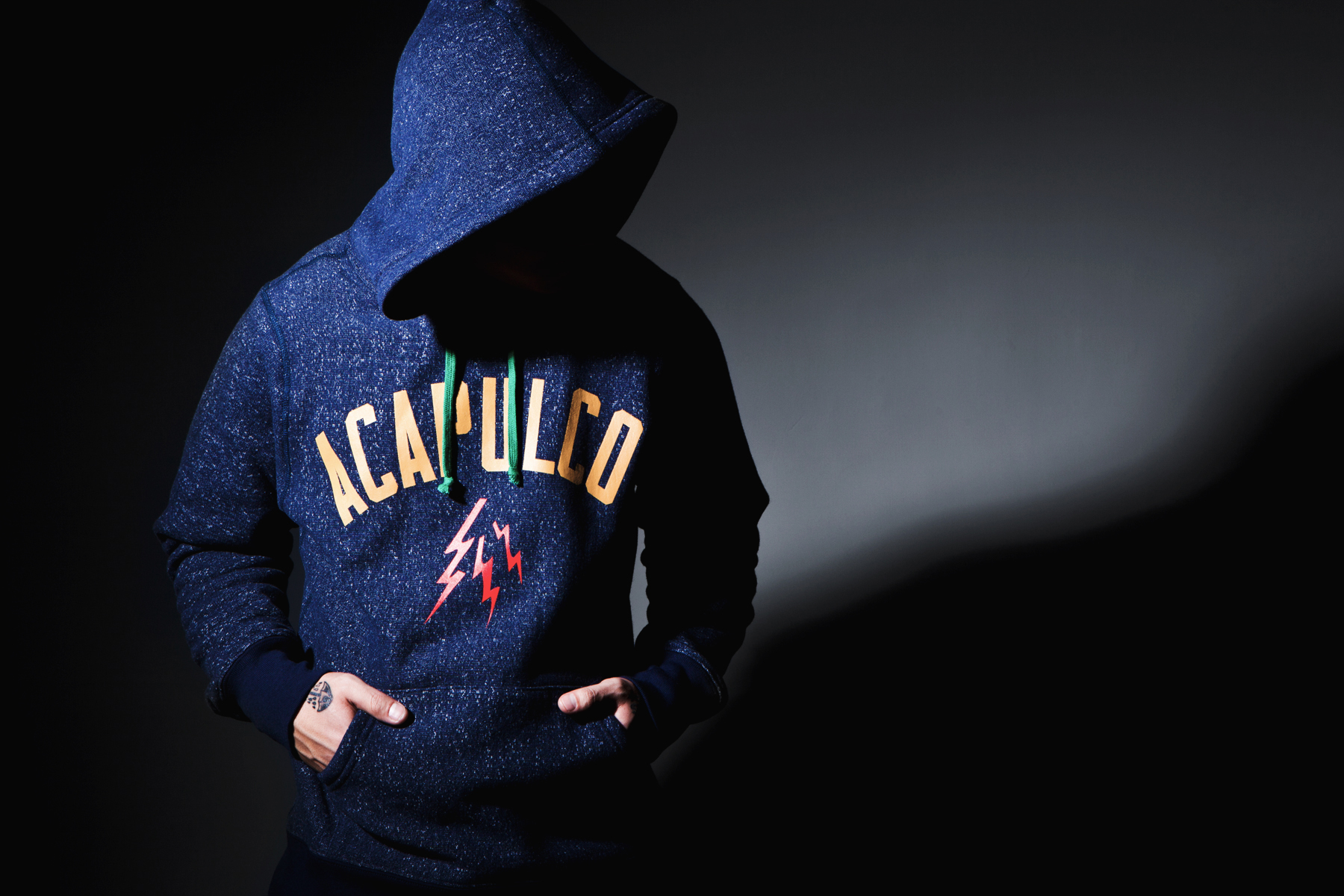 Acapulco Gold 2013 Fall/Winter New Arrivals