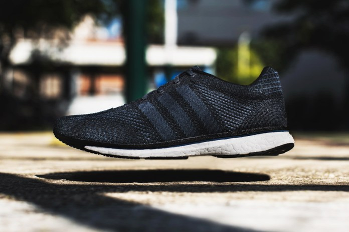 A First Look at the adidas adizero Adios Primeknit BOOST