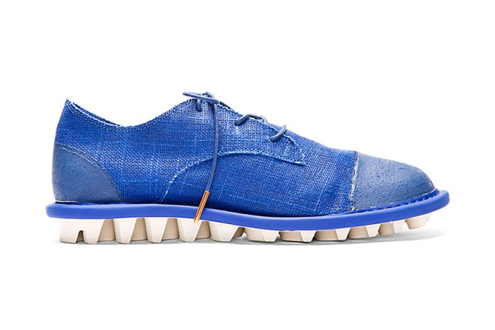 "adidas by Tom Dixon ""Minimalist Traveler"" Footwear Collection"