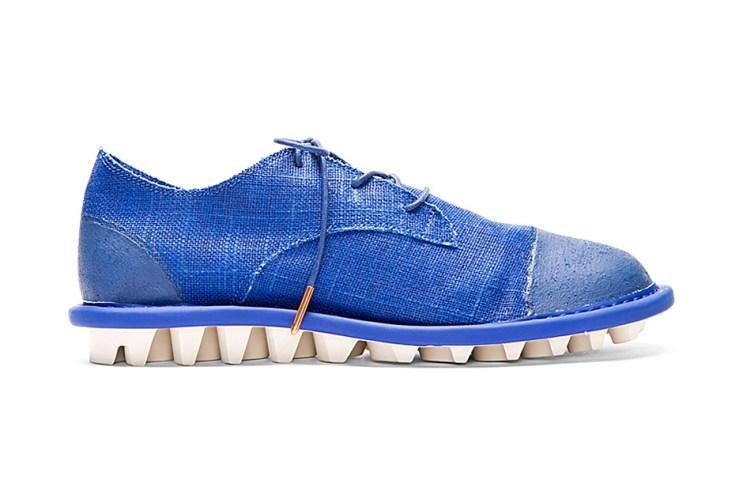 "adidas by Tom Dixon ""Minimalist Traveler"" Footwear Collection"
