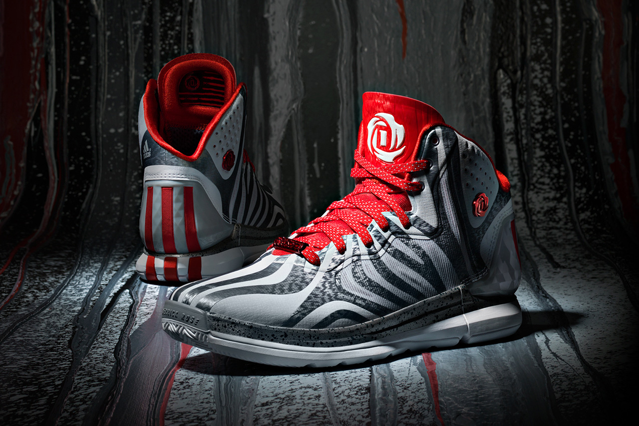 adidas Introduces D Rose 4.5