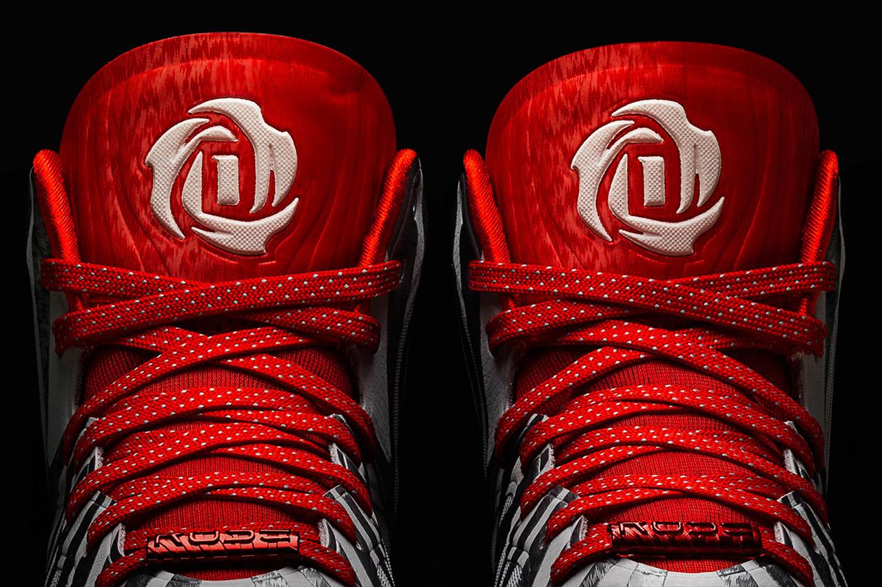 adidas Introduces D Rose 4.5