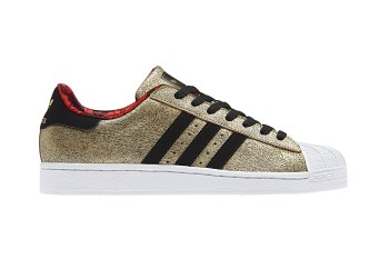 adidas Originals 2014 Chinese New Year Sport Pack