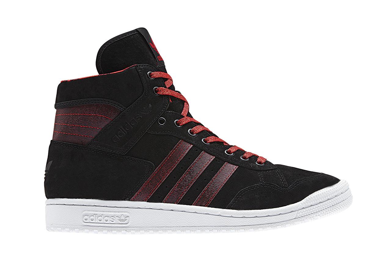 adidas Originals 2014 Chinese New Year Sport Pack