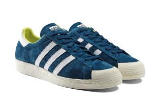 adidas Originals 2014 Spring/Summer Halfshell 80s