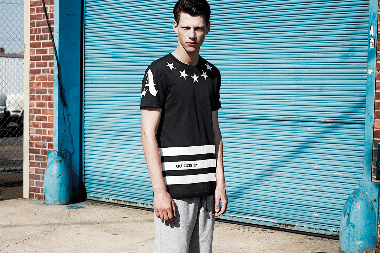 adidas originals 2014 springsummer lookbook