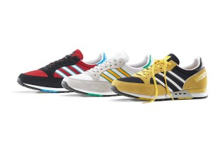"adidas Originals 2014 Spring/Summer ""Phantom Pack"""