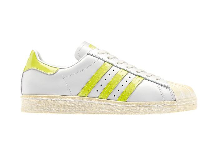 adidas Originals 2014 Superstar 80s