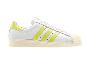 adidas Originals 2014 Superstar 80s