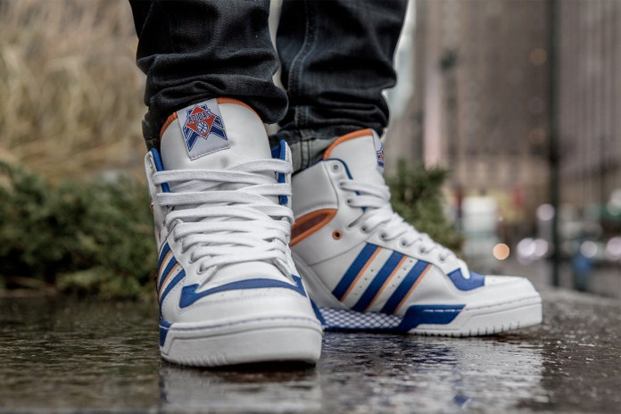 adidas Originals Attitude Hi Preview