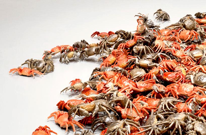 """Ai Weiwei """"According to What?"""" Exhibition @ Perez Art Museum Miami"""
