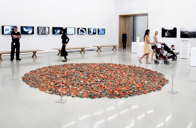 "Ai Weiwei ""According to What?"" Exhibition @ Perez Art Museum Miami"