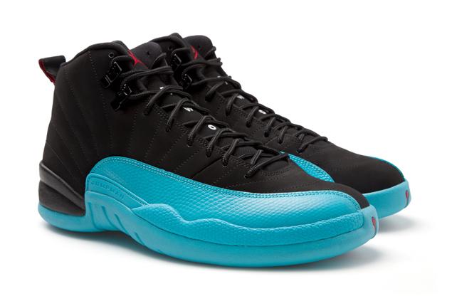 """Air Jordan 12 Retro """"Gamma Blue"""""""