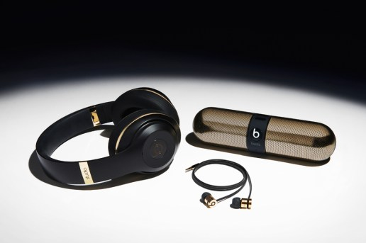 Alexander Wang x Beats by Dre Collection