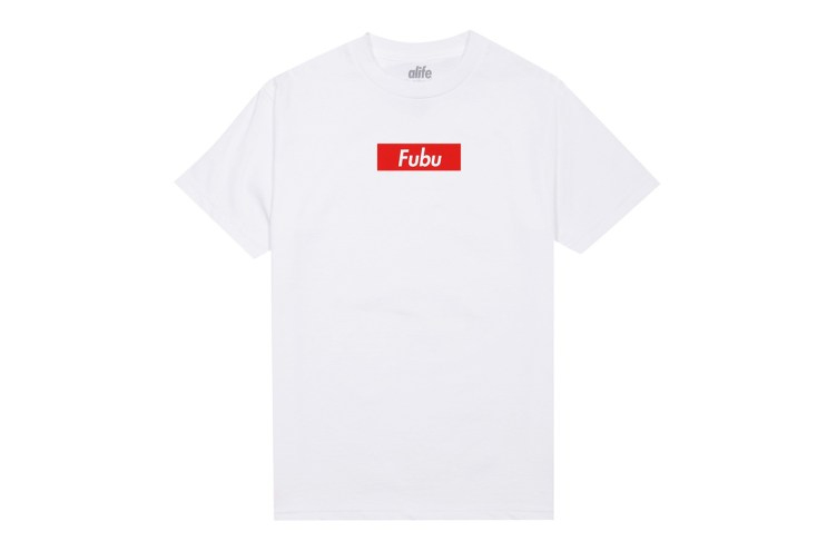 """ALIFE 2013 """"For Us By Us"""" T-Shirt"""