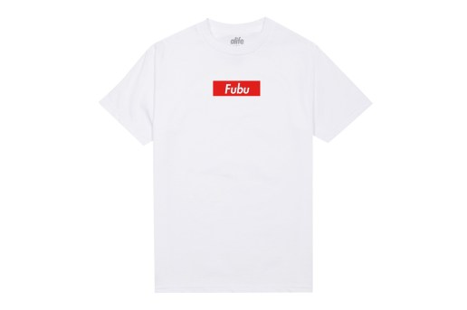 "ALIFE 2013 ""For Us By Us"" T-Shirt"