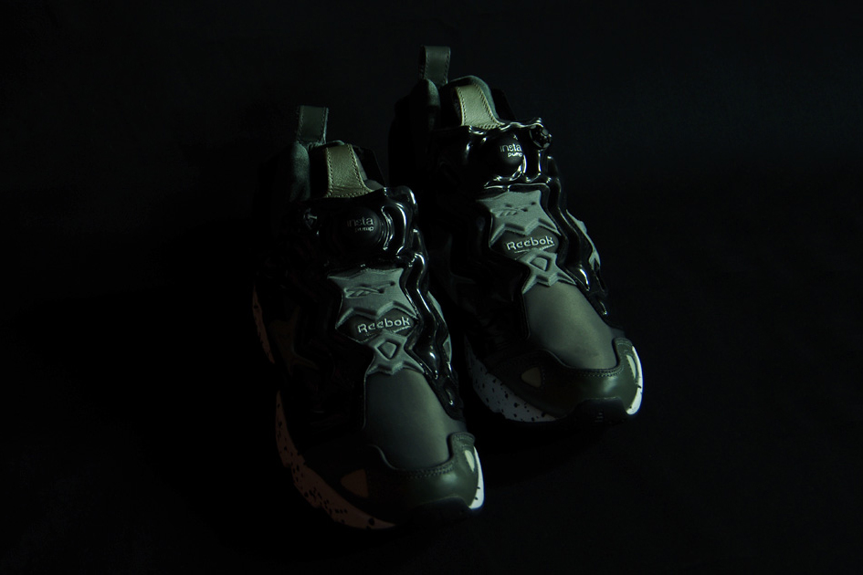 ANDSUNS x mita sneakers x Reebok Insta Pump Fury Preview