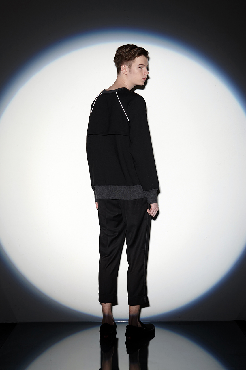 ANTIMATTER 2014 Spring/Summer Collection