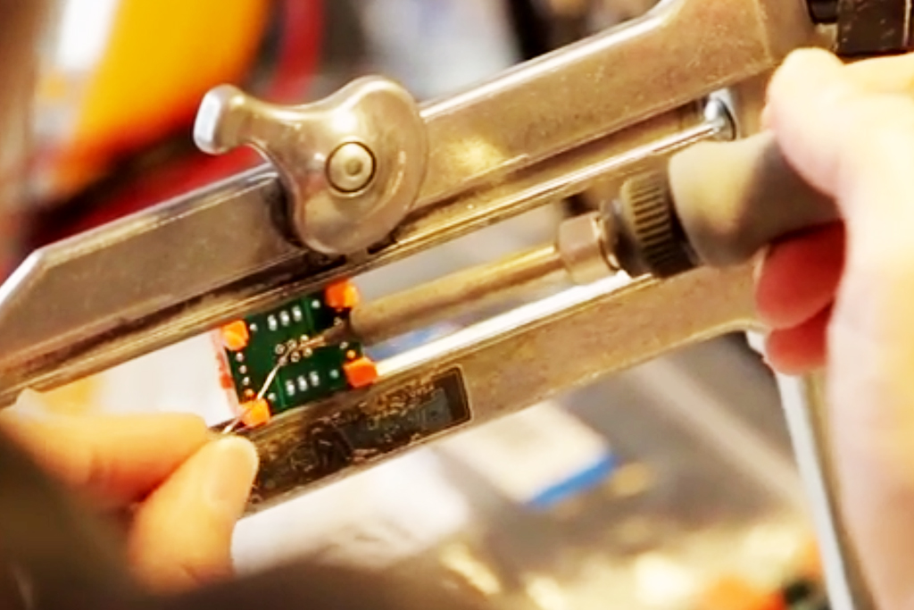 LEGO for the iPad Generation: Ayah Bdeir Presents littleBits Video