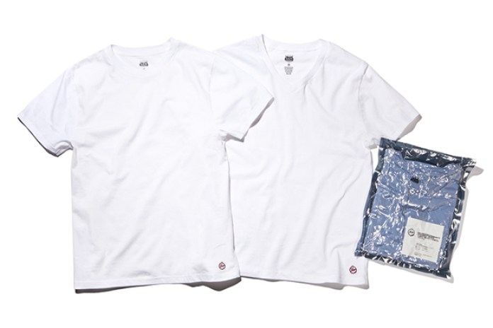 BALABUSHUKA REMNANTS x fragment design T-Shirt Pack