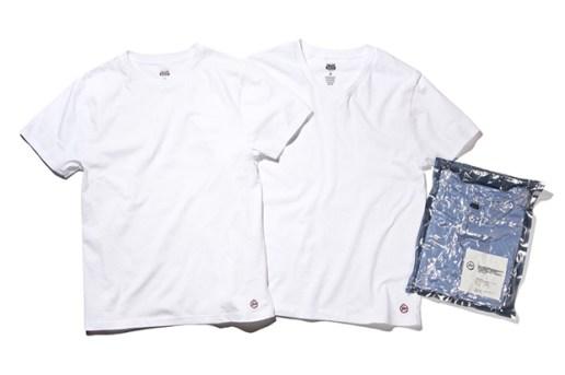 BALABUSHUKA REMNANTS x fragment design T-Shirt Pack