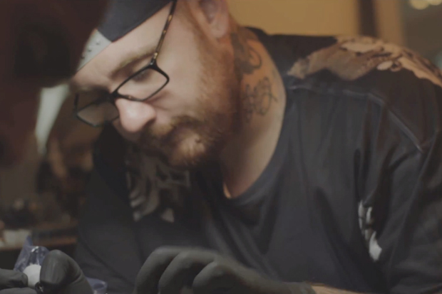 Show and Prove Episode 1: Bang Bang Discusses Tattoo Artistry